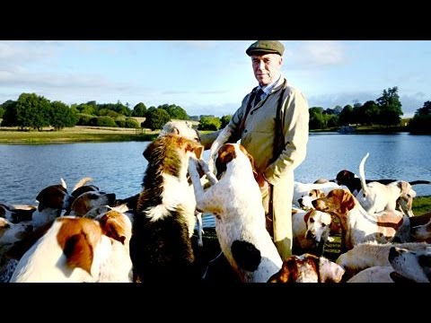BBC Documentary  -   Land of Hope and Glory British Country Life