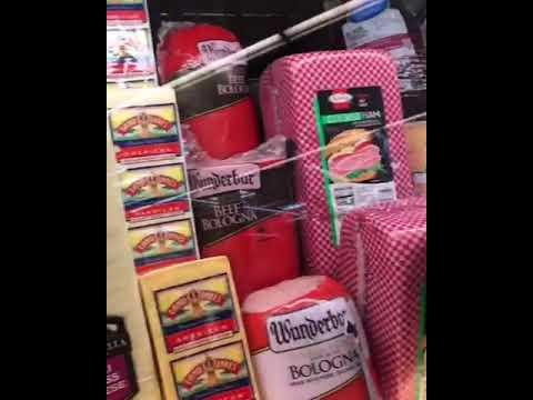 Colorado springs supermarket