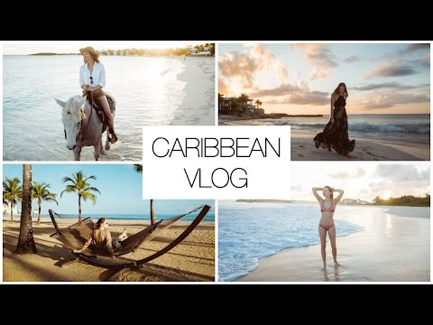 Anguilla vlog