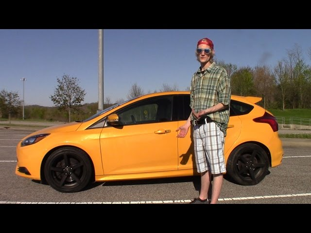 Sh*t Focus ST Owners Say