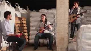 Radiolaria - Teaser - As Palavras