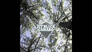 Jet Black Camaro - Pretty Girl Blues