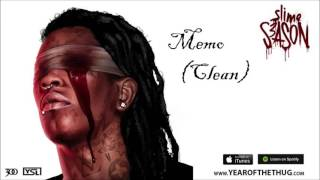 Young Thug- Memo (Clean)