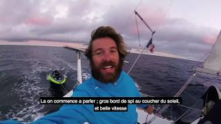 Gran Canaria, spinnaker, soccer and boat work - Ep 25 - The Sailing Frenchman