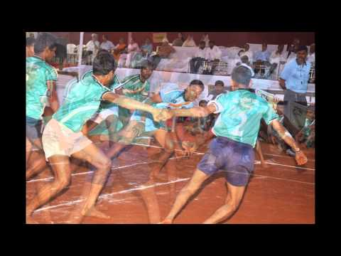 Fidabhai Kureshi Chashak ( Ranapratap State-level Kabaddi Tournament)