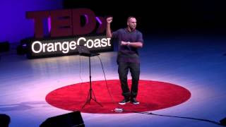 The most important language you will EVER learn | Poet Ali | TEDxOrangeCoast Video