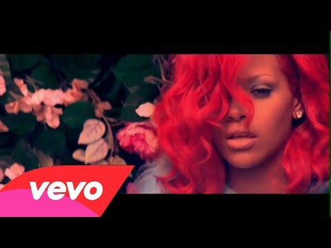 Rihanna - Only Girl In The World (Lyrics - Sub....