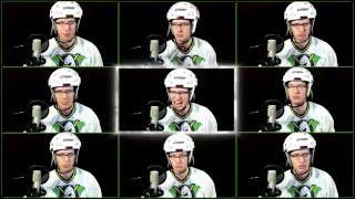 BarDown A Capella Hockey Songs: Mighty Ducks Theme
