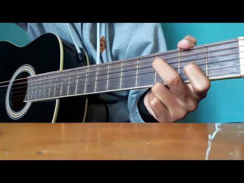 Belajar Gitar Lagu Potong Bebek Angsa Mudah Bagi Pemula