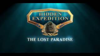 Hidden Expedition: The Lost Paradise Collector