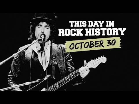 Black Sabbath Debut in U.S., Eagles + Starship Stars Born - October 30 in Rock History