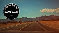 Durch die Wüste nach Las Vegas | CALIFORNIA ROAD TRIP #8