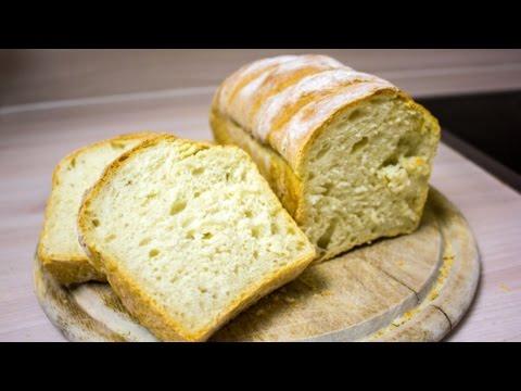 Hausgemachtes Brot Rezept – Any Blum – Serie #67
