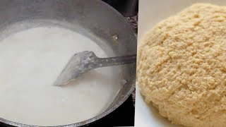Gambar cover घर पर खोया /मावा कैसे बनाए /perfect khoya/ mava recipe/homade khoya recipe