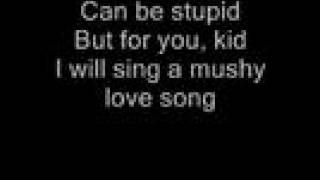Tsunami Bomb Mushy Love Song Youtube