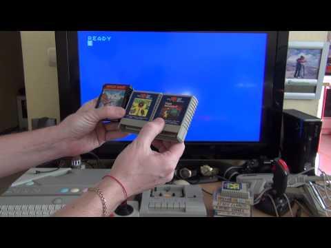ИТ-музей: обзор компьютера/игровой приставки Atari XEGS
