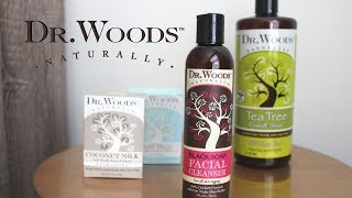 Dr Woods Naturally - All Things Good