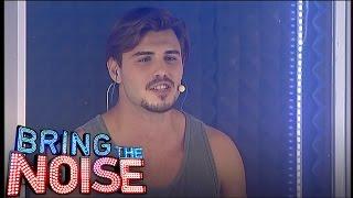 Bring The Noise, Puntata 26 Ottobre - The Sound of Silence con Francesco Monte