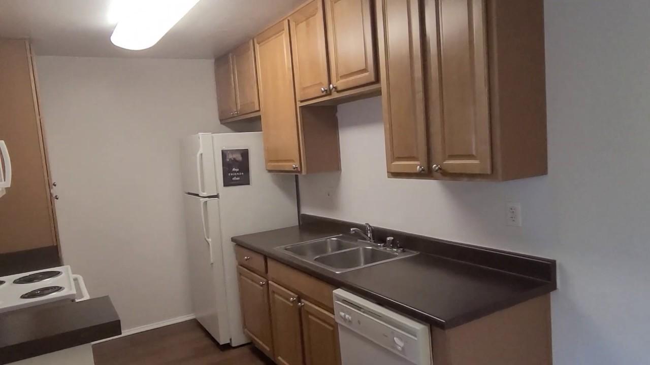 Montierra Apartments - San Diego - 2 Bedroom Laguna ...