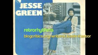 Jesse Green — Life Can Be Beautiful (