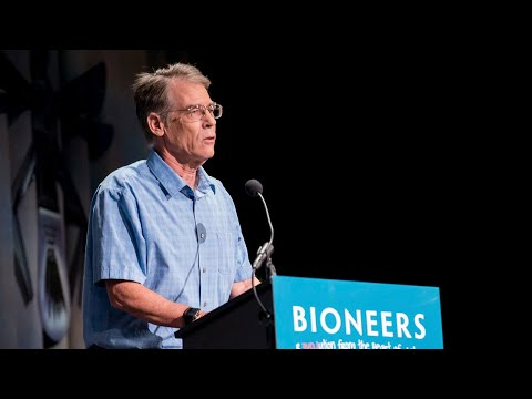 Kim Stanley Robinson - Rethinking Our Relationship to the ...