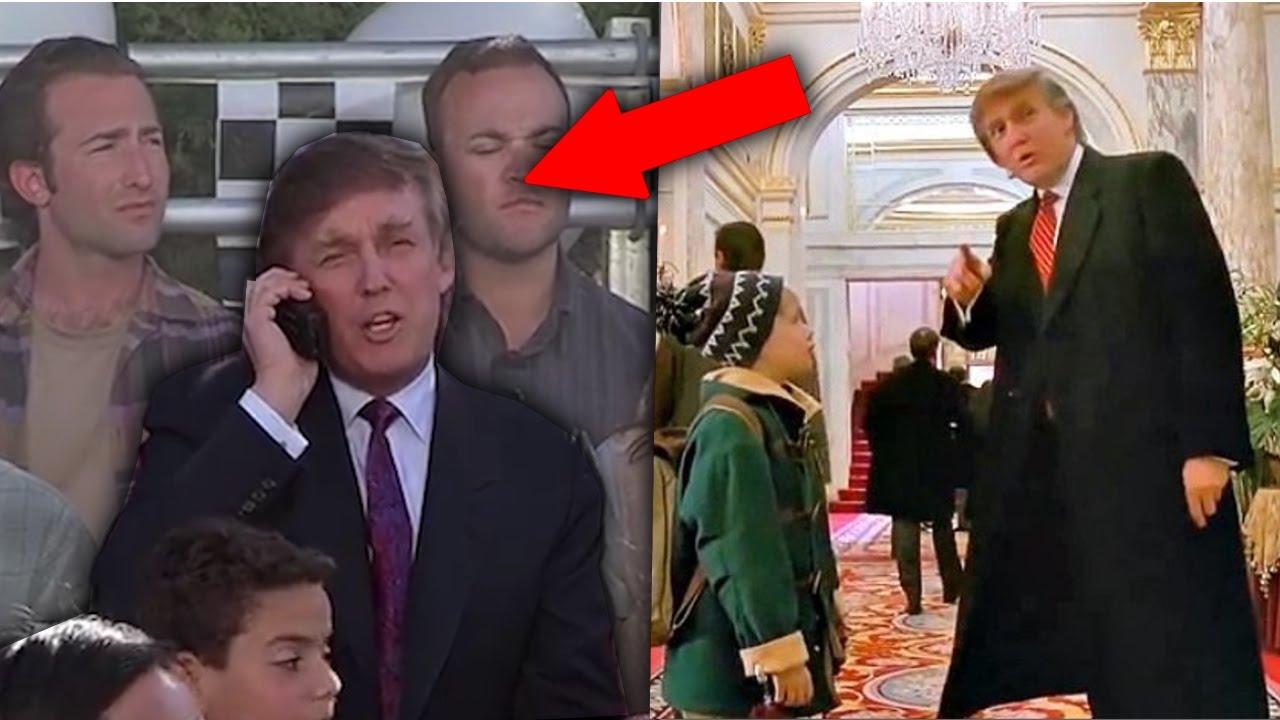 Donald Trump Film