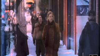 "Coldplay - The scientist (""Wicker Park"" soundtrack)"