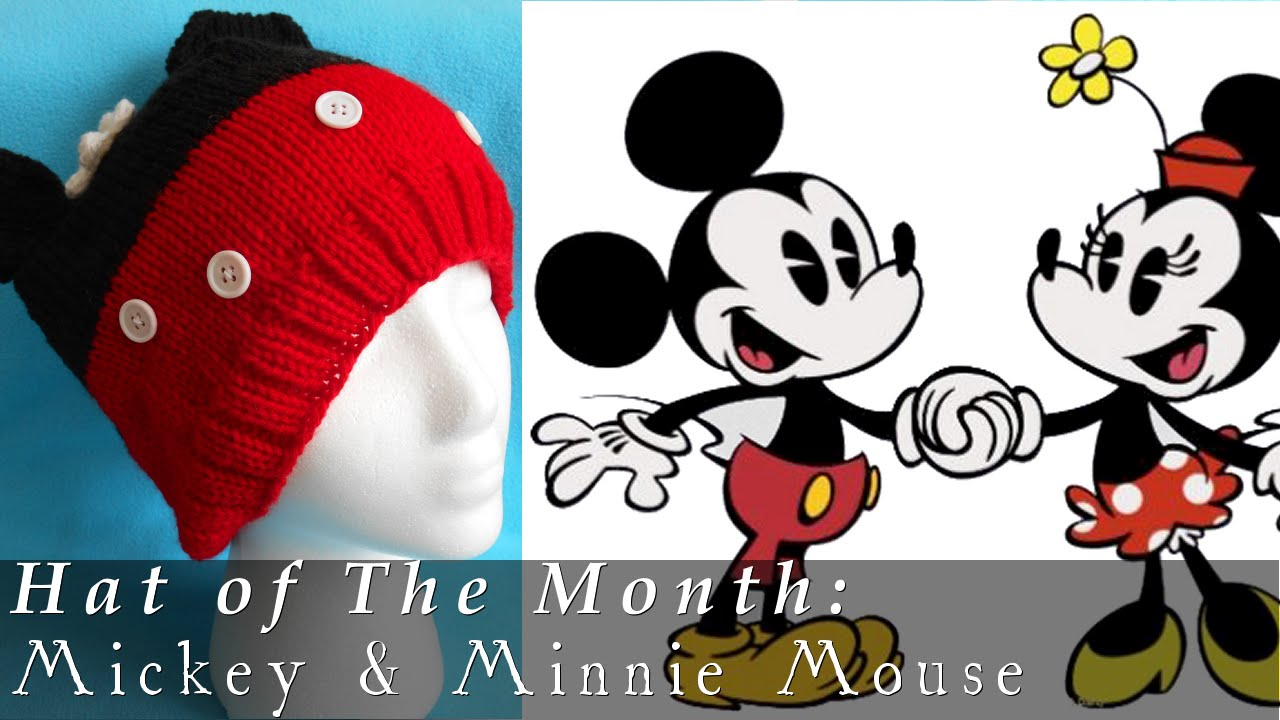 a934cb65d17 Hat of The Month
