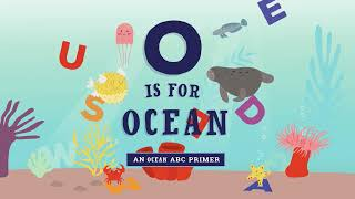 Lileina Joy: O IS FOR OCEAN Storybook Preview (C) VOOKS