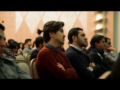 Coaching Conference Baku 2018