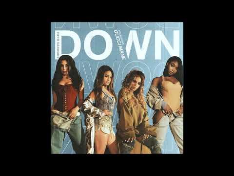 Fifth Harmony Angel/Down(VMAS Studio Version)