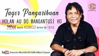 Tagor Pangaribuan - Holan Au Do Mangantusi Ho [OFFICIAL]