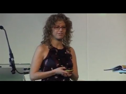 Debbie Berebichez: Time Reversal in User Experiences | WIRED 2011 | WIRED