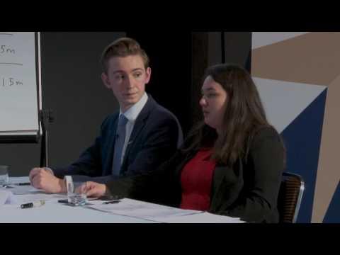 ICC Mediation Highlights Video 2017