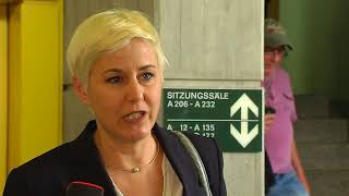 Urteil im NSU-Prozess: Zschäpe bekommt lebenslang