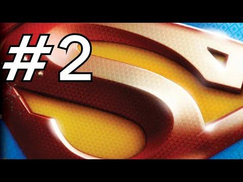 A Runthrough Superman Returns - Fortress Of Solitude Part 2 *GBA*