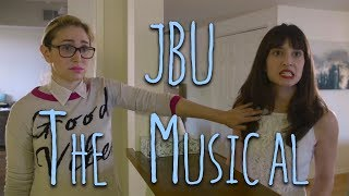 JBU THE MUSICAL  with The Gregory Brothers / Gaby & Allison