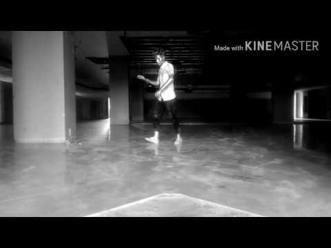 ABHI MUJHME KAHI|| AMARDEEP SINGH NATT||DANCE COVER||AAYAN DANSIR||