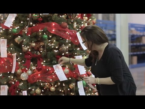 free christmas gifts for low income families in sacramento