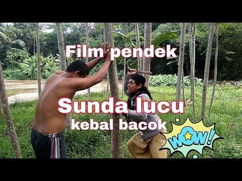 Film Pendek Sunda, MALING CAU SI GONDRONG