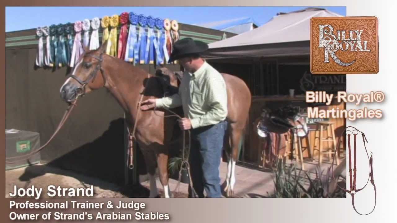 Jody Strand on Schneiders Western Work Saddles and Training Tack