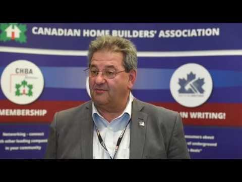 Renovation Contractor 2015 Roundtable: CHBA Canadian Home Builder's Association
