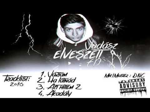 Vadász - Azt hittem 2 [ELVESZETT EP] letöltés