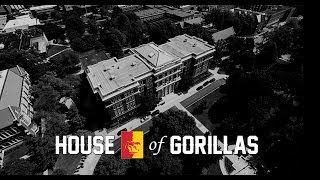 House of Gorillas - Pittsburg State University