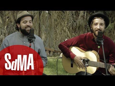 El Jose ft El Manin - Renuncio acústicos SdMA