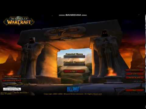 Create Classic World Of Warcraft Private Server In 2 Minutes 2019!