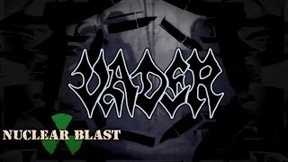 VADER - The Empire - Part 1: Album Track By Track Commentary (OFFICIAL INTERVIEW)