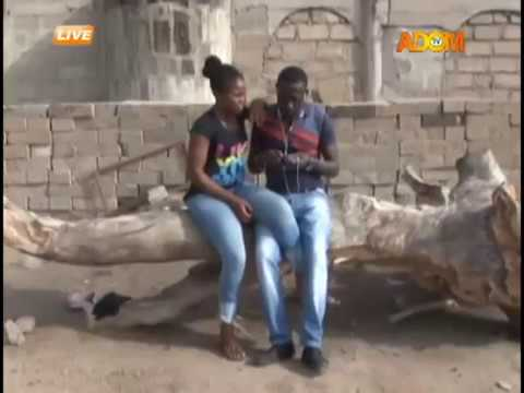 Reversing Curses - Asumasem on Adom TV (7-8-18)