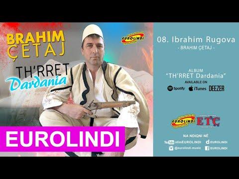 Brahim Qetaj - Ibrahim Rugova (audio) 2017