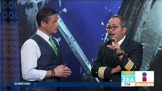 Accidente aéreo en EE. UU. por falla de motor en un vuelo de SouthWest | Noticias con Francisco Zea